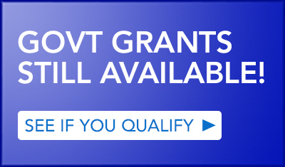 govt grants now available